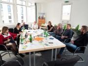 Workshop Düsseldorf
