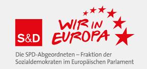 Sozialdemokraten im Europäischen Parlament