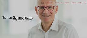 Thomas Semmelmann - Homepage